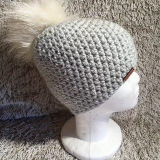 Bonnet chic brillant