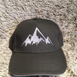 Casquettes Montagne
